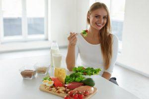 Список продуктов, которые нужно есть только на ночь и при этом худеть