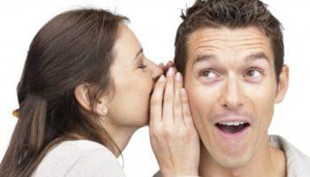 Секрет отношений: 10 фраз, которые нельзя говорить мужчине