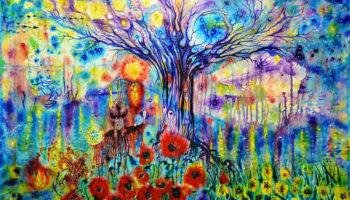 Тест: Вы знаток живописи?
