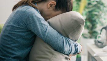 Тест: Вы часто в депрессиях?