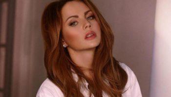 Певица Максим заявила, что рассталась с молодым человеком