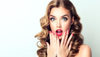 Топ-10 приемов красоты, о которых знают не все девушки