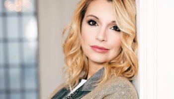 Ольга Орлова и певица Наталья Лагода – страшный секрет
