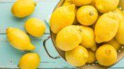 Кулинария, быт и здоровье: 10 причин всегда иметь в наличии лимон