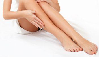 Эффективные способы добиться гладкости ног после бритья: 9 идей