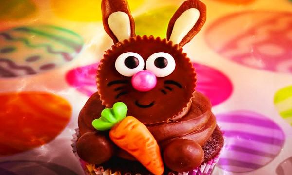 пирожено заяц