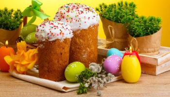 Какого числа в 2019 году празднуется Пасха в России и когда заканчивается