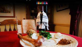 Какого числа в 2019 году будет праздноваться еврейская Пасха, традиции и обряды