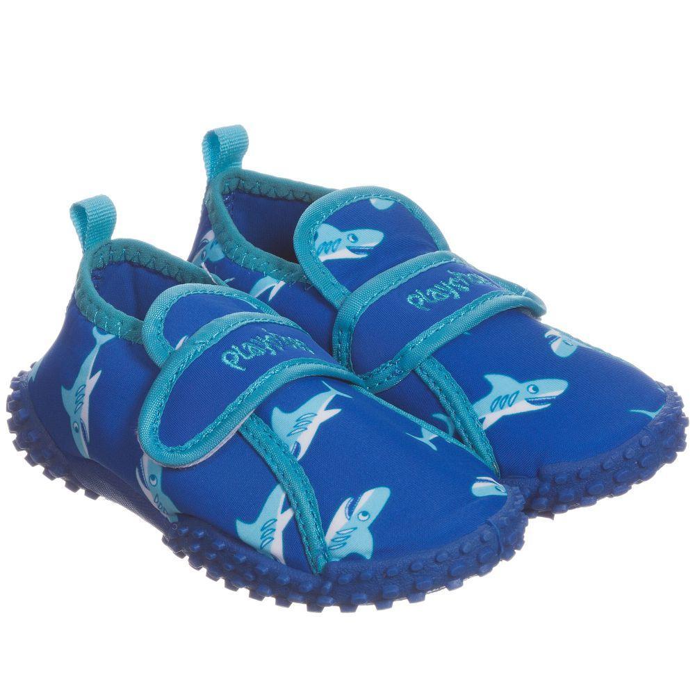 Веселые акулы Playshoes