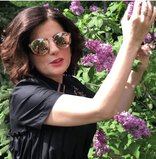 Диана Гурцкая рассказала о своей небольшой грусти, связанной со зрением