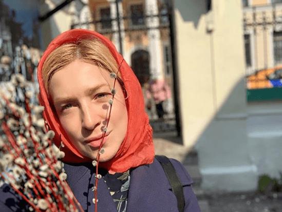 Ирина Гринева рассказала о том, почему сбежала из монастыря