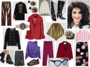 Как стильно и модно одеваться женщине 40 лет, базовый гардероб