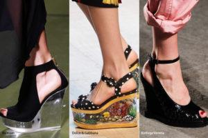 Модные тенденции босоножек 2021, стильные тренды и красивые новинки