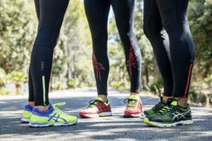 ТОП 7 советов, как выбрать лучшие кроссовки для бега