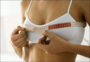 Какие продукты нужно есть, чтобы росла грудь и от чего стоит отказаться