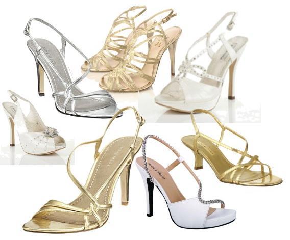 обувь греческого стиля