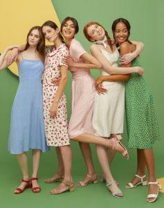Модные и красивые фасоны повседневных платьев, как выбрать модель