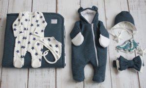 Как правильно одеть новорожденного на выписку из роддома