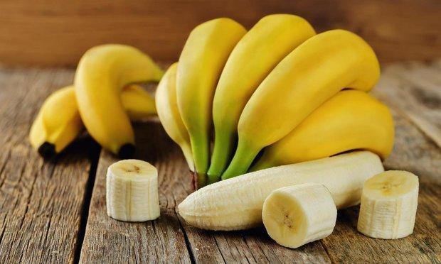 Бананы много