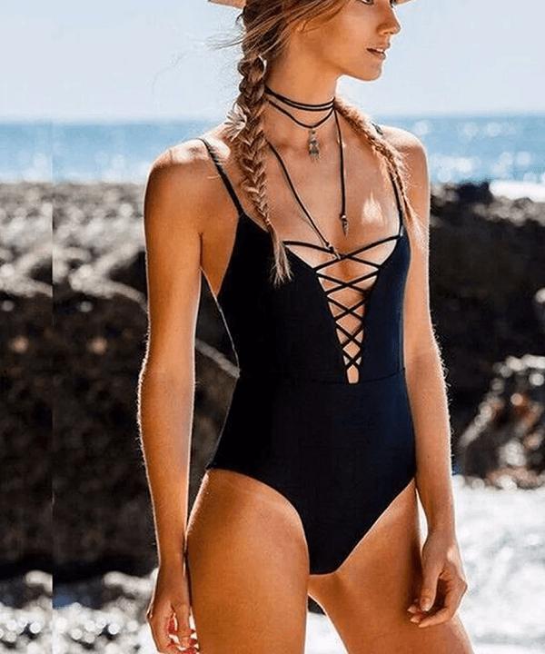 модные купальники