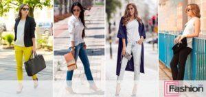 Как подобрать одежду для базового гардероба женщины 30 лет