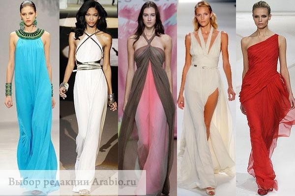 греческий стиль