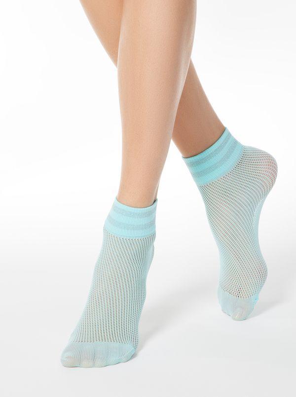 Летние дамские носочки