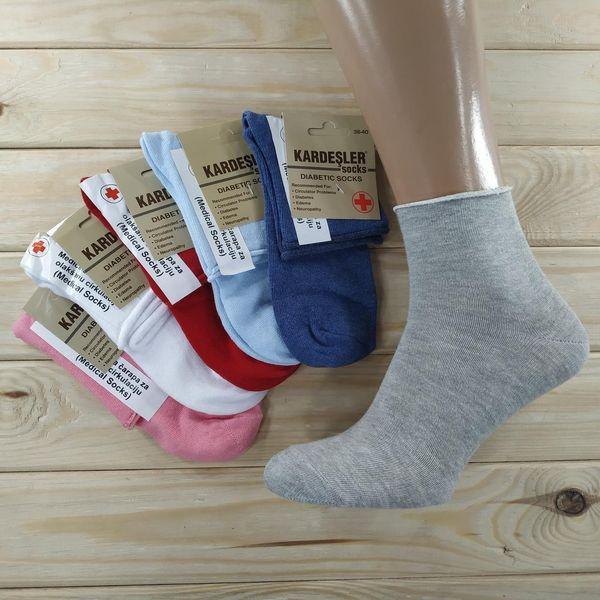 женские медицинские носки