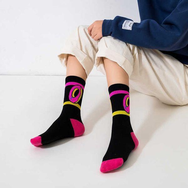 весенние дамские носки