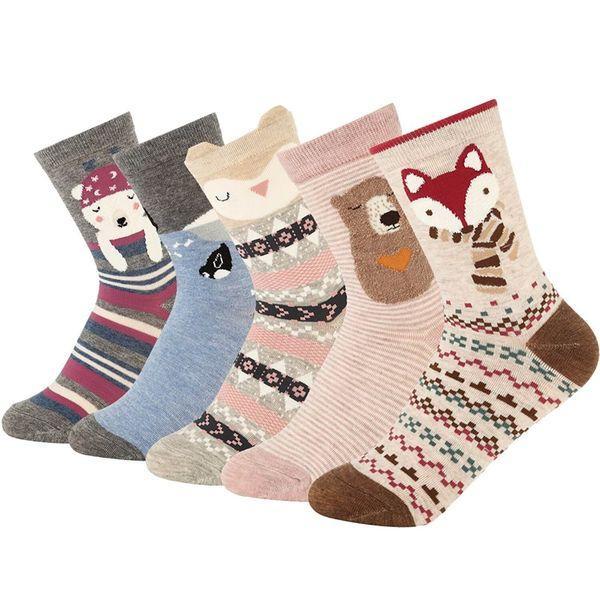 Носки для девочек-подростков