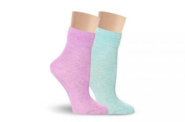 Женские носки вискоза