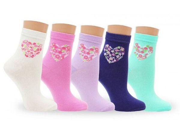 Женские носки Lorenz