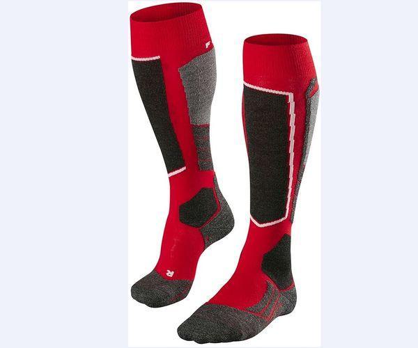 Женские носки для горнолыжного спорта