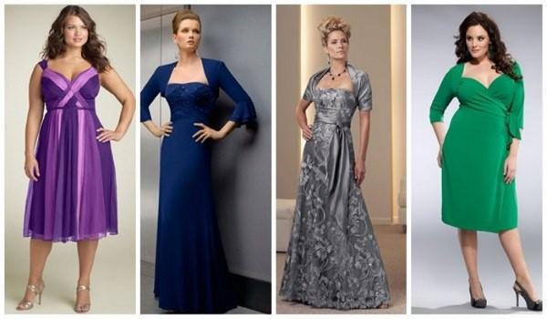 трендовые платье
