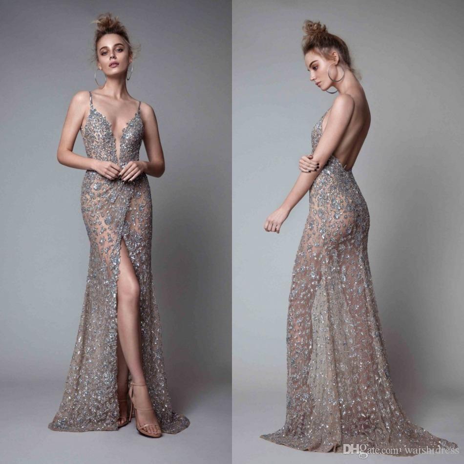 вечерние платья с Стразами
