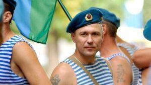 Число празднования Дня десантника в России в 2019 году и как отмечают