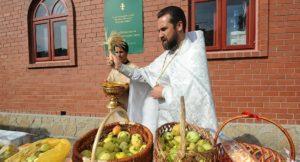 Дата празднования Яблочного спаса в 2019 году и традиции, что можно и нельзя