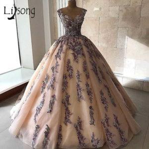 Красивые модели пышных платьев, с чем их носить и как выбрать длину