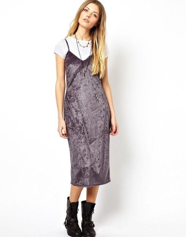 платье сарафан из бархата