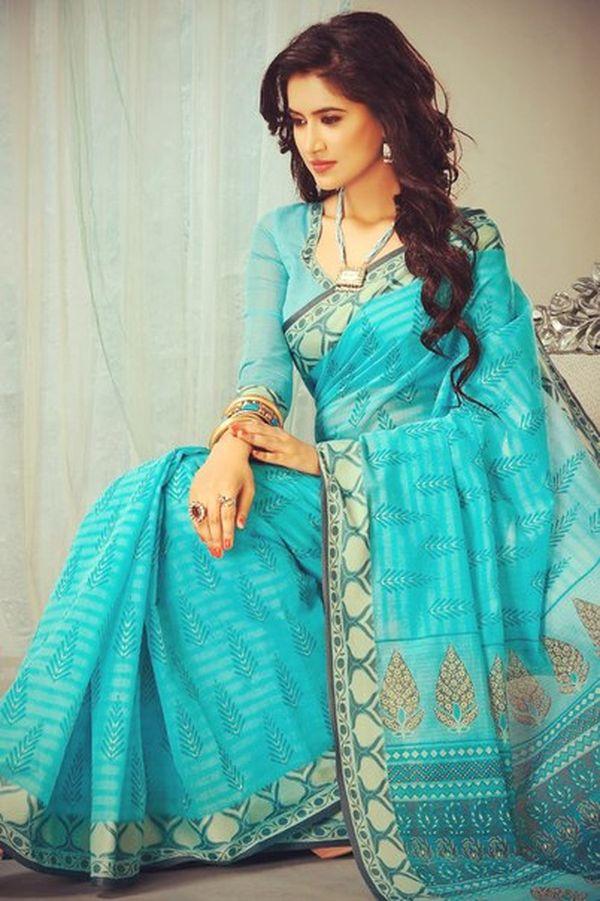 платье-сари