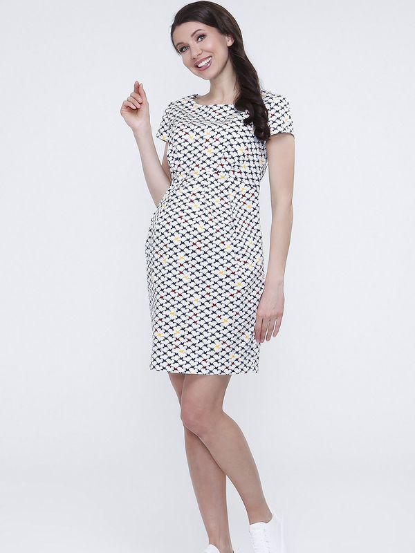 Платья для беременных футляр