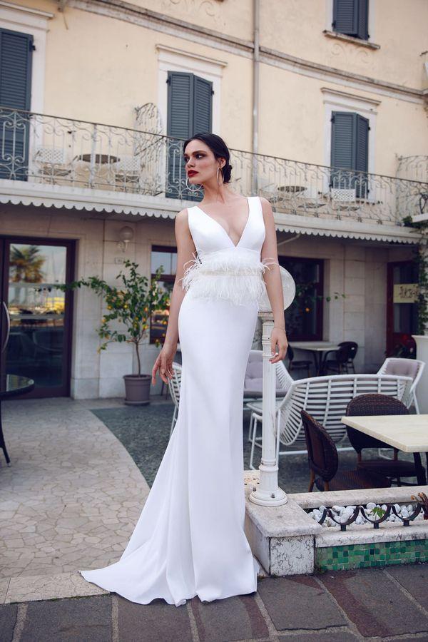 платье Armonia Jazz