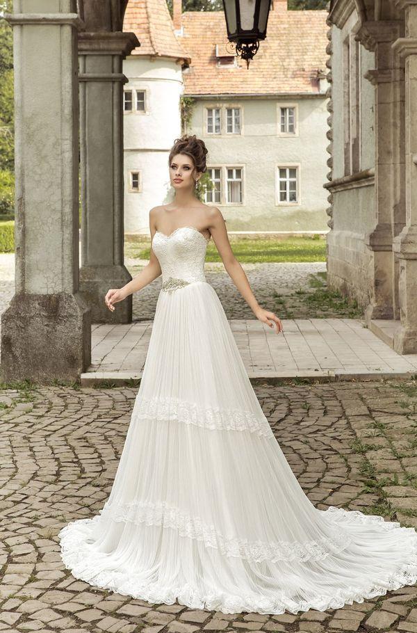 Свадебное платье Armonia Прованс