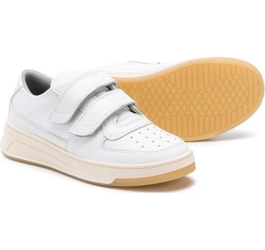 кроссовки на липучках