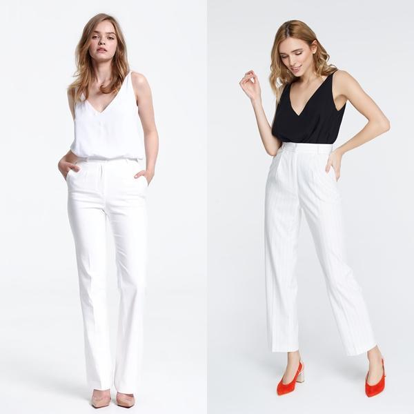 Какие брюки будут модными в сезон осень/зима 2021, стильные тенденции