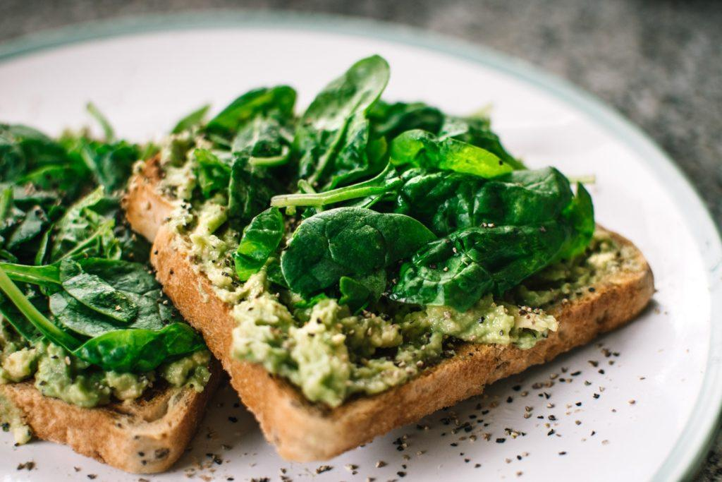 Вегетарианские продукты для увеличения попы