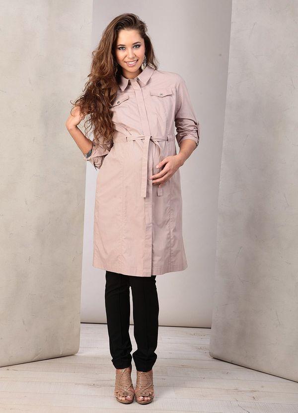 Особенности выбора верхней одежды для беременных по сезонам и цветам