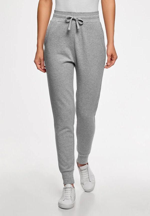 узкие спортивные штаны