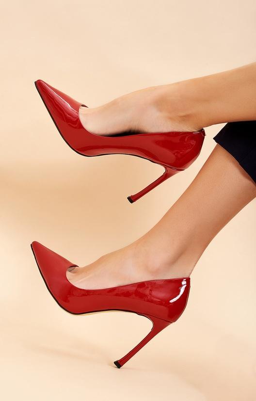 Модные и классические модели туфель на шпильке, с чем носить такую обувь