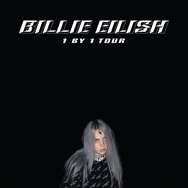 1by 1 Tour